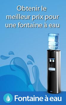devis fontaine a eau